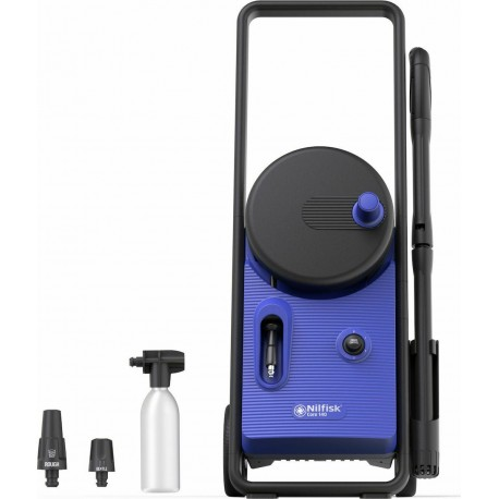 Nilfisk Core 140-6 PowerControl - EU Πλυστικό Μηχάνημα