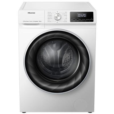 Hisense WDQY901418 VJM Πλυντήριο-Στεγνωτήριο