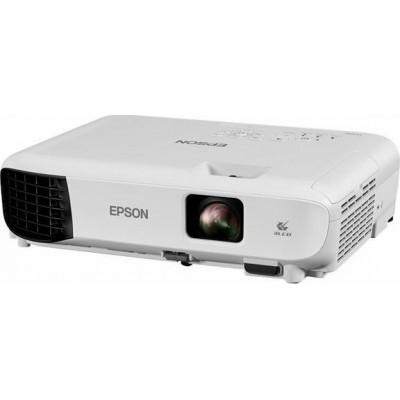 Epson EB-E10 Βιντεοπροβολέας (Projector)
