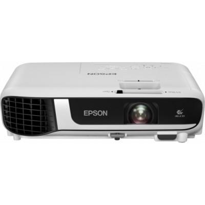 Epson EB-W51 Βιντεοπροβολέας (Projector)