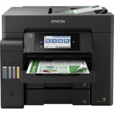 Epson EcoTank L6550 Πολυμηχάνημα