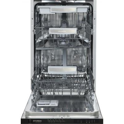 Hyundai HDW20-4560F/IN Εντοιχιζόμενο Πλυντήριο Πιάτων