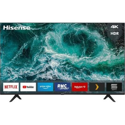 Hisense H70A7100F 70'' Smart 4K UHD Τηλεόραση