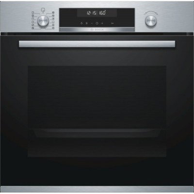 Bosch HBS578BS0 Εντοιχιζόμενος Φούρνος