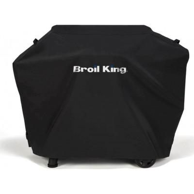 Broil King 67066 Κάλυμμα Ψησταριάς Crown Pellet 500