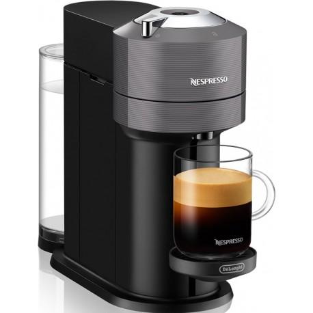 Delonghi ENV120.GY Vertuo Next Dark Grey Μηχανή Nespresso