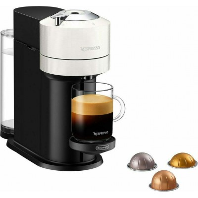 Delonghi ENV120.W Vertuo Next White Μηχανή Nespresso