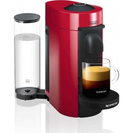 Delonghi ENV150.R Vertuo Plus Cherry Red Μηχανή Nespresso
