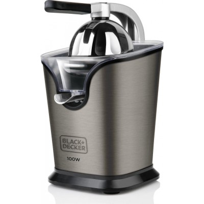 Black & Decker BXCJ100E Citrus Juicer