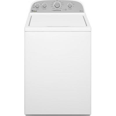 Whirlpool 3LWTW4815FW Επαγγελματικό Πλυντήριο Ρούχων