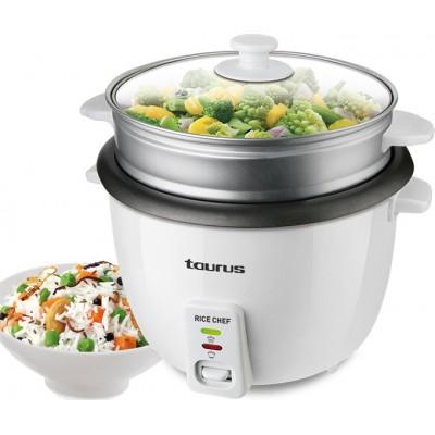 Taurus Rice Cooker Βραστήρας Ρυζιού