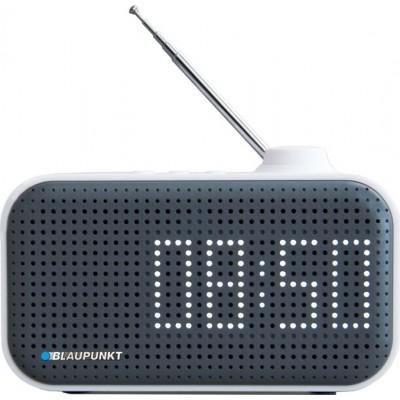 Blaupunkt PP11BT Φορητό Ραδιόφωνο με Bluetooth