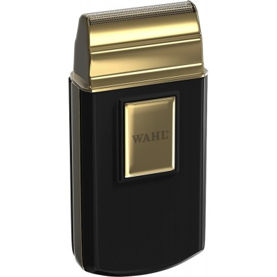 Wahl (07057-016) Gold Edition Ξυριστική Μηχανή Προσώπου Επαναφορτιζόμενη