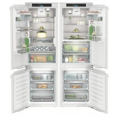 Liebherr IXCC 5165 Εντοιχιζόμενο Ψυγείο Side by side