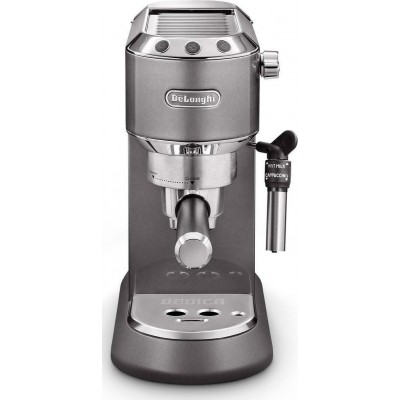 Delonghi EC785.GY Dedica Metallics Μηχανή Espresso