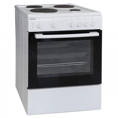Eskimo ES 4060 W Κουζίνα Εμαγιέ