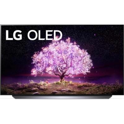 LG OLED55C14LB 55'' 4K Smart OLED TV UHD Τηλεόραση