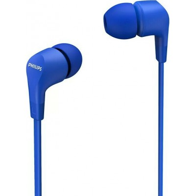 Philips In-Ear HS Stereo 3.5mm TAE1105BL/00 Hands Free