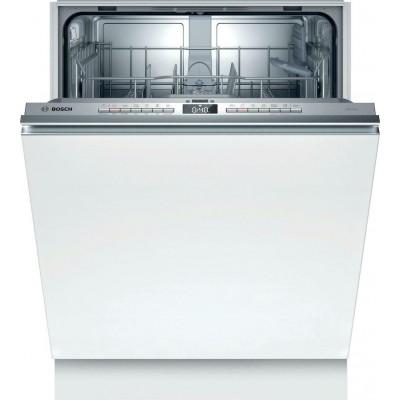 Bosch SMV24AX02E Πλυντήριο Πιάτων Πλήρως Εντοιχιζόμενο