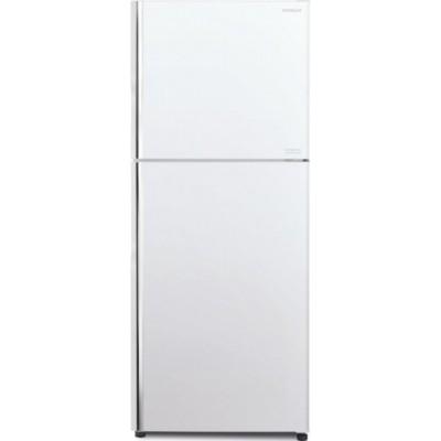 HITACHI R-VX401PRU9(PWH) Ψυγείο Δίπορτο