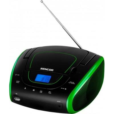 Sencor SPT 1600 BGN Φορητό CD player