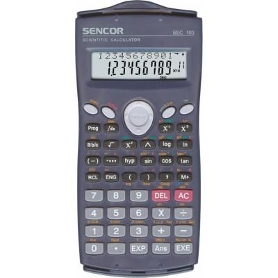 Sencor SEC 103 Αριθμομηχανή Επιστημονική