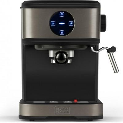 Black & Decker BXCO850E Μηχανή Espresso