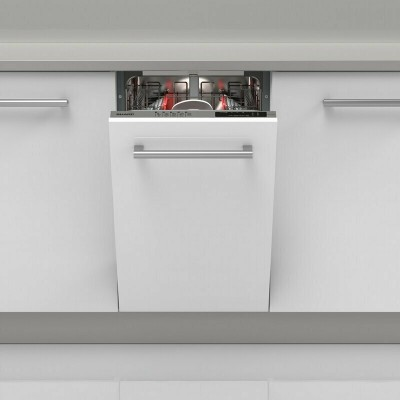 Sharp QW-NS14I49EX Πλήρως Εντοιχιζόμενο Πλυντήριο Πιάτων