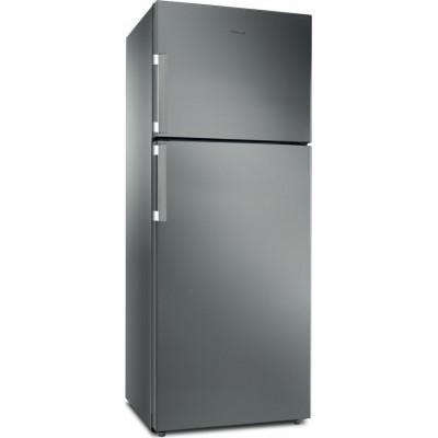 Whirlpool WT70I 831 X Δίπορτο Ψυγείο