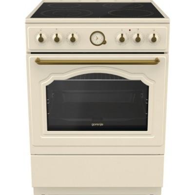Gorenje ECS6250CLI-739099 Classico Κεραμική κουζίνα (034022901)