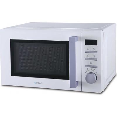 Omnys MWN-MD72021W Φούρνος Μικροκυμάτων 20lt