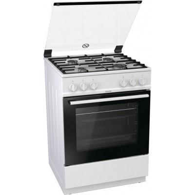 Gorenje GI6121WF-736521 Κουζίνα Αερίου (034022601)