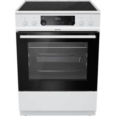 Gorenje ECS6350WPA-739094 Κεραμική Κουζίνα (034022201)