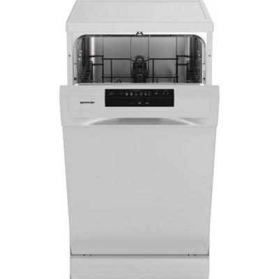 Gorenje GS52040W-736021 Πλυντήριο Πιάτων (033002501)