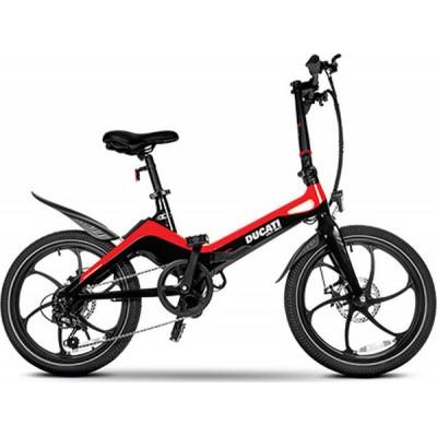 Ducati MG-20 Ηλεκτρικό ποδήλατο
