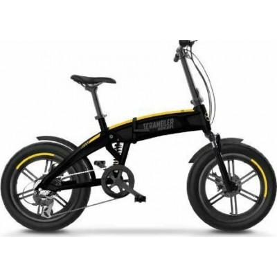 Ducati SCR-e 20'' Sport Ηλεκτρικό Ποδήλατο