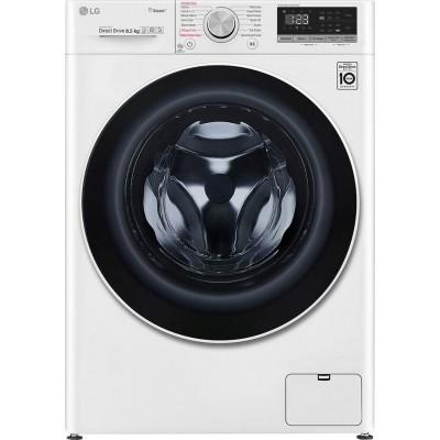 LG F2WV5S8S0E Slim Πλυντήριο Ρούχων
