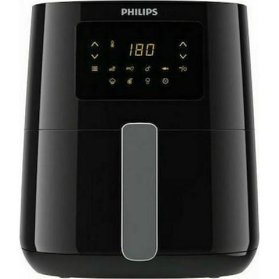 Philips HD9252/70 Φριτέζα Αέρος 4.1lt