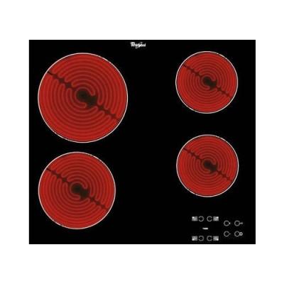 Whirlpool AKT 8090/NE Αυτόνομη Κεραμική Εστία