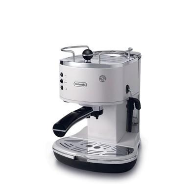 Delonghi Μηχανή Espresso Iconia ECO311.W