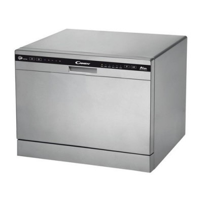 Candy CDCP 6/E-S Επιτραπέζιο Πλυντήριο Πιάτων