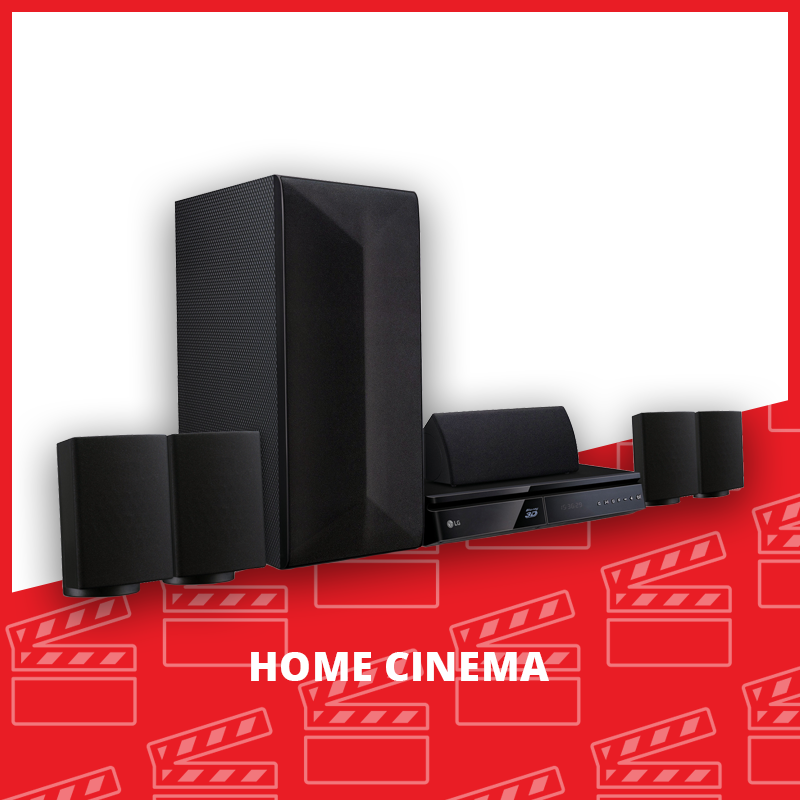 espithas home cinema